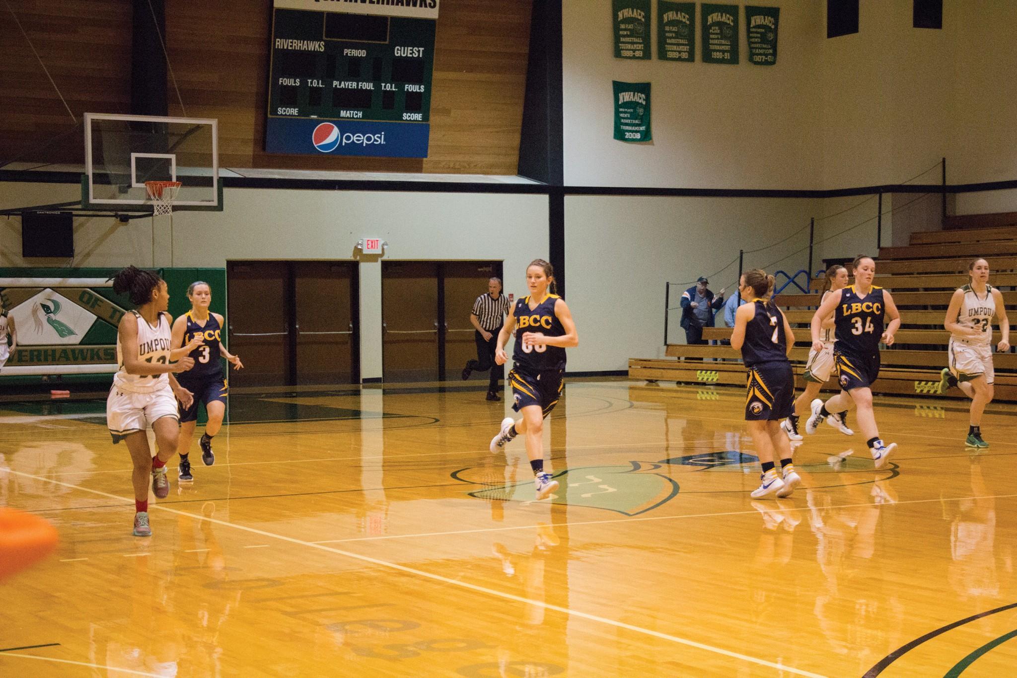 basketball girl pic 2